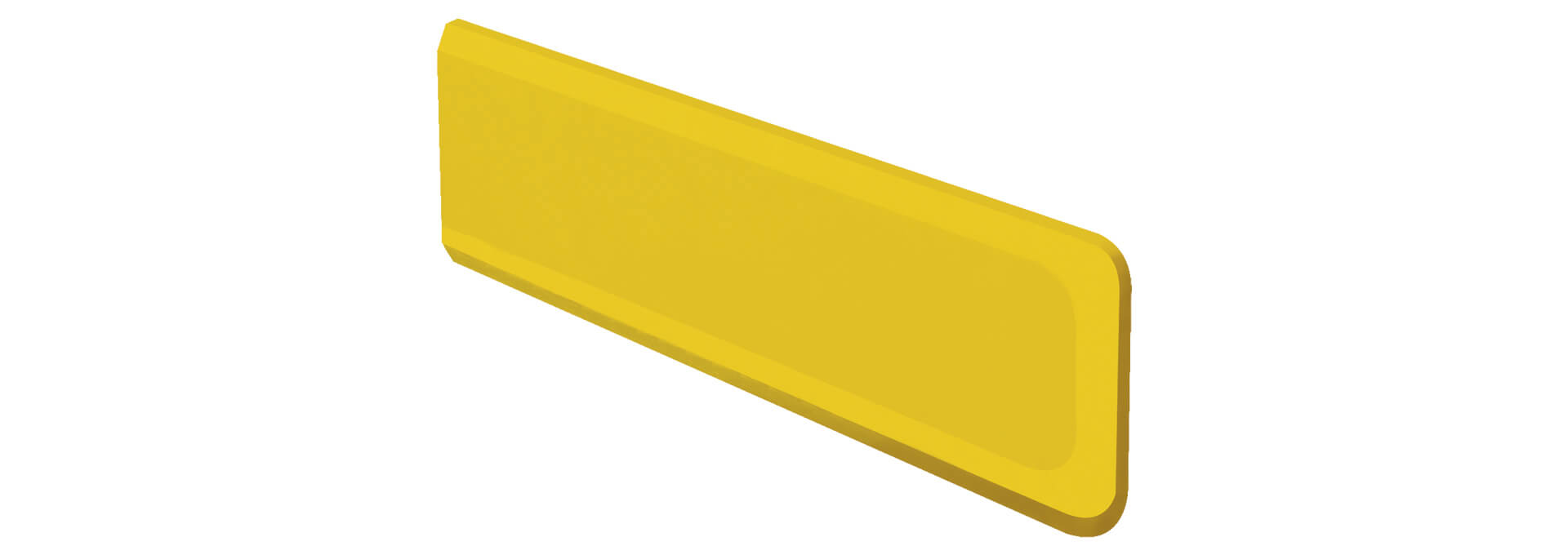 Hygienic Panel and Wall Protector DK200-000001023