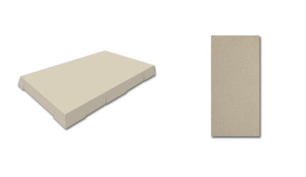 FAVO Beige Anti Acid Tile FVBEJ10020013-2