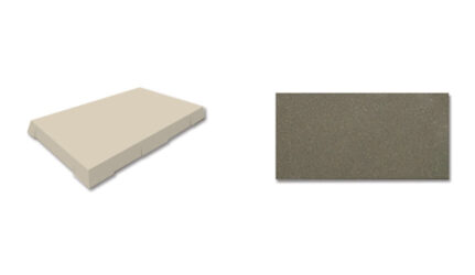 FAVO Grey Anti Acid Tile FVGRIK-10020015