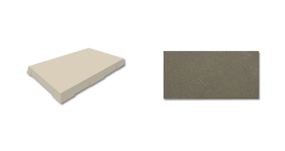 FAVO Grey Anti Acid Tile FVGRIK-10020018