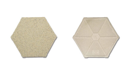 Hexagonal Anti Acid Tile SAHARA-10011515
