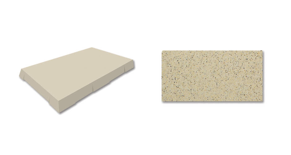 Anti Acid Tile SAHARA-10020015