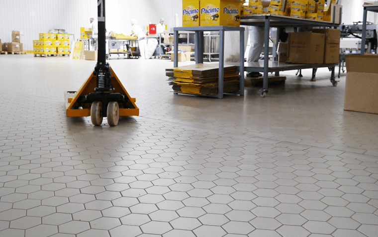 Industrial Anti-Acid Porcelain Tile
