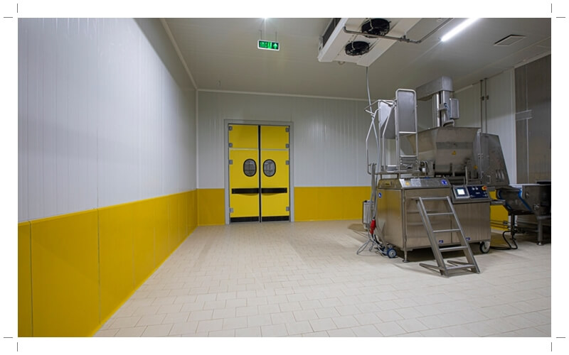 Vibroser Wall and Panel Services