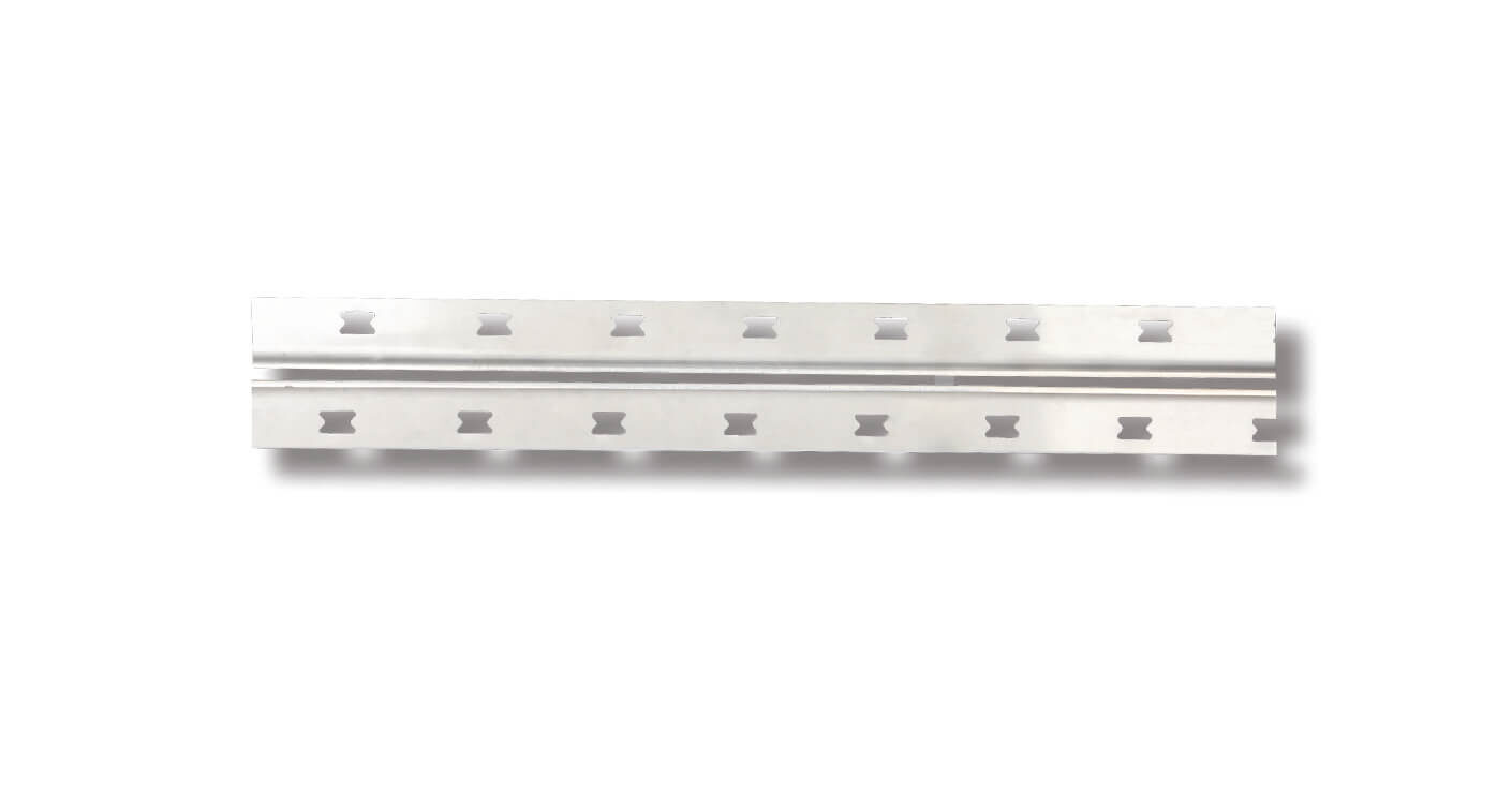 Dual Side Stainless Switching Joint Profiles PRFSS450-PGP002