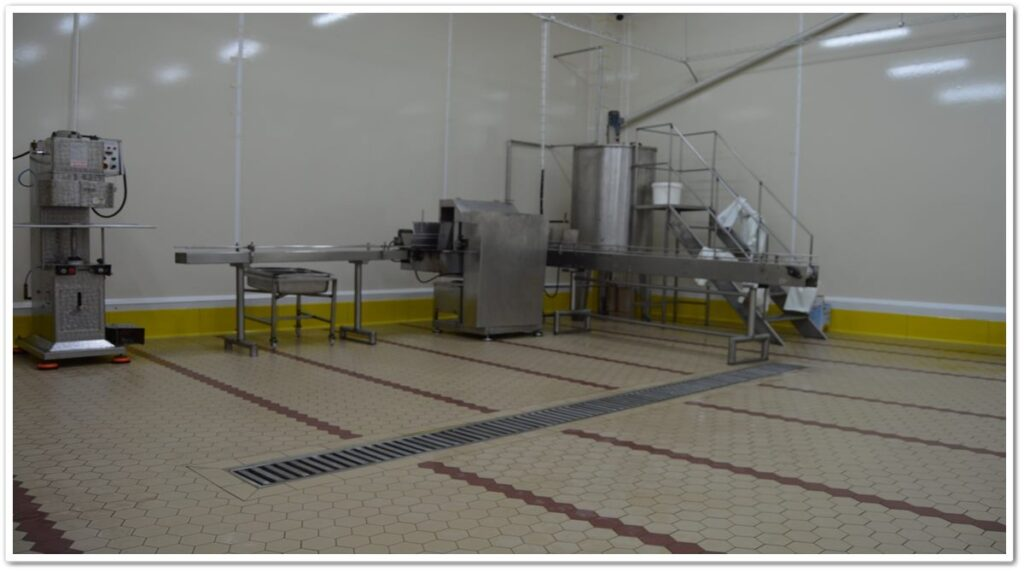 Hygienic Drainage Systems Application   Vibroser Global