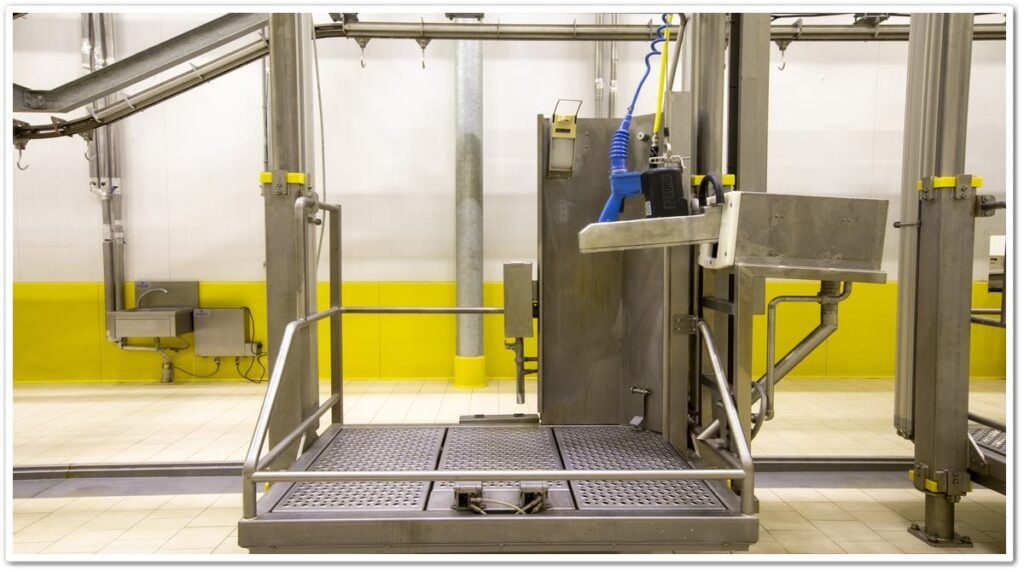 Hygienic Panel and Wall Protector Applications   Vibroser