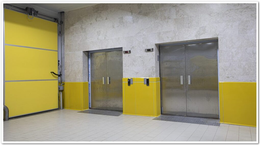 Hygienic Panel and Wall Protector Application   Vibroser Global