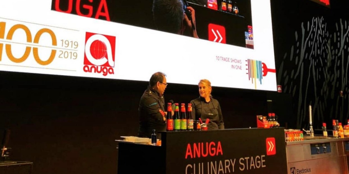 Anuga Food Fair image