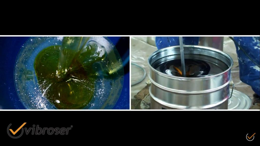 Vibroser Blog   Epoxy Adhesives and Joint Fillers